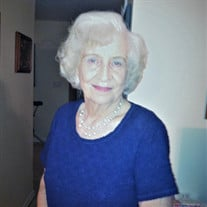 Lois Mae Firth