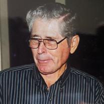 Lewis Kennedy