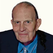 "Robert ""Bob"" Louis Menghe"