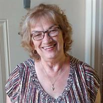 Judy  Lynn  Hambrick