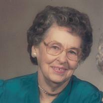 Marcelle Edna Bray