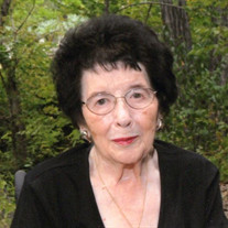 Blanche M Steeley