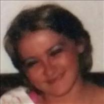 Shirley Faye Osborn