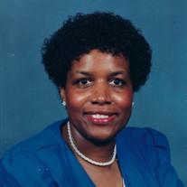 Ms. Helen Jenrette
