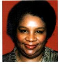 Doris  Cecila  Bates