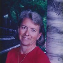 Lizabeth C Judy