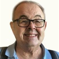 Frank Ray Horn