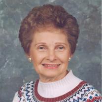 Rosalie A. Van Camp