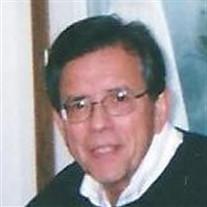 Joseph D. Auberger