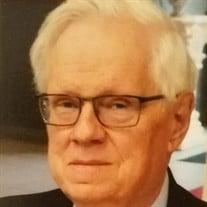 Ralph M. Osting