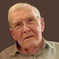 Gerald 'Gerry' B. Fowler