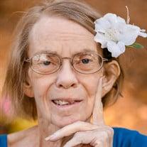 Barbara Ruth Yaney
