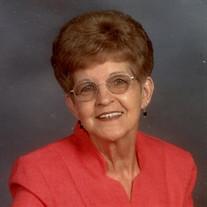 Betty Strader Montgomery
