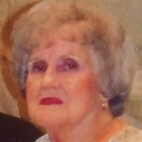 Martha A. Williams Johnson