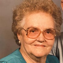 Mrs. Inez Danley