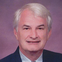 James William Trexler, Jr.