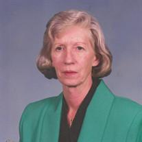 Nancy S. Halbert
