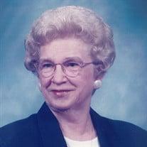 Sarah Oneida Hendrix  Merrell