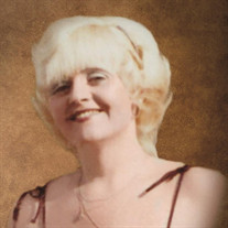Donna Gail Osborne