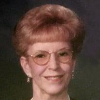 Gladys  Durham Lance