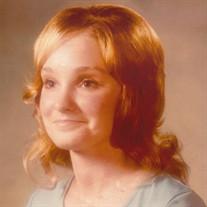 Peggy Marie Slade