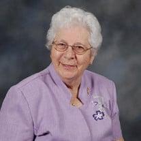 Frances Montford