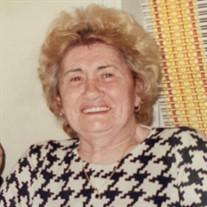 Milanka Davidovic