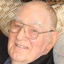 Robert Edward Poole
