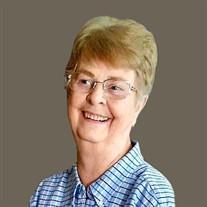 Mary A. Berg