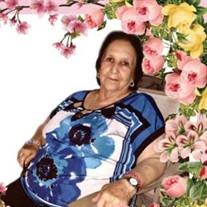 Graciela Andrade de Alvarez