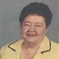 Mrs. Sylvia Ann Hoke Dishmon