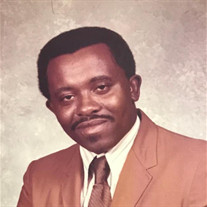 Roland Dumbar Holland Jr.