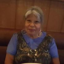 Teresa  Rodriguez Mora