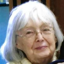 Jacqueline J. Walter