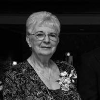 Mrs. Christine Duffy-Mewett