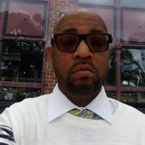 MR. REESE LAMONTE GOWENS JR.