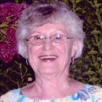 Hilda Jean Swisher
