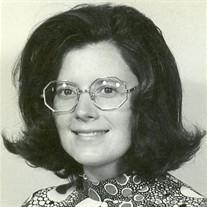 Pamela J. Eckes