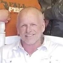 Tony Dale Tomlin