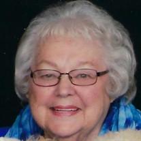 Barbara  R. Shaw