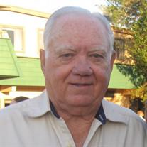 Thomas Merritt Hagedorn