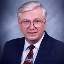 """Elmer """"EJ"""" Herbert von Dullen, Jr."""