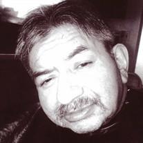 Mr.  Xavier Reynaldo Garcia