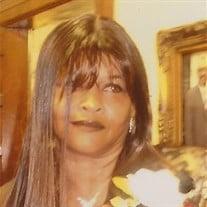 Ms. Khelia  Marie Jordan