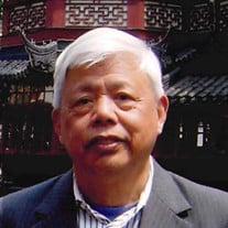 Zi Ming  Chen