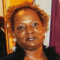 Mrs. Robin Delores Dickey,