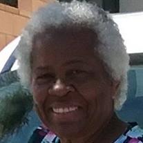 Ms. Gwendolyn J. Dawson