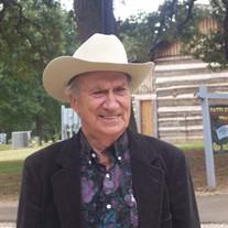 Henry Easter Jr.