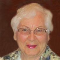 Genal Mary (nee Bashaw) Kopetsky