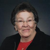 Shirley Mae Dennis